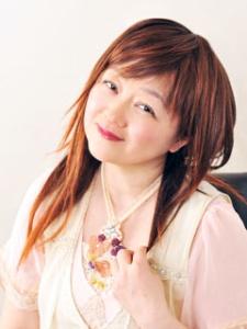 写真:薫子先生