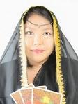 心の闇の救世主、解放の魔女 美乃里先生