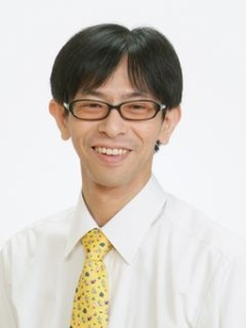 写真:前田剛広先生