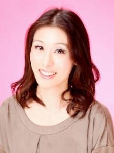 写真:瑠碧子先生