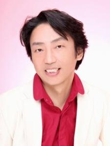 古神道審神者の伝道師 理陽先生